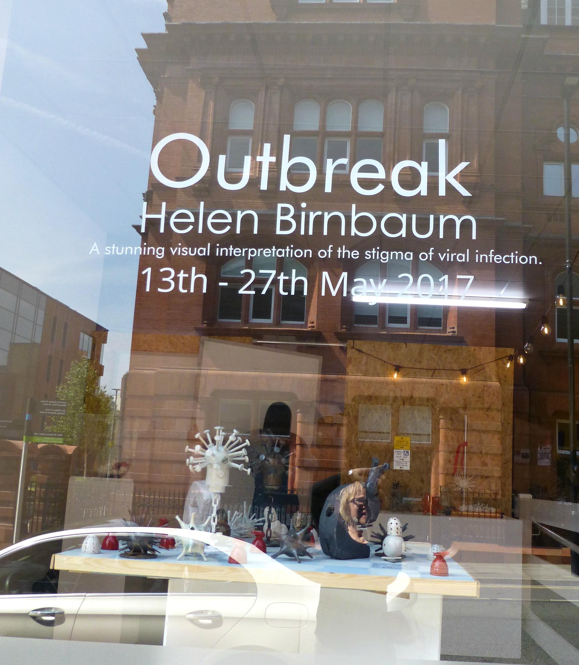 Outbreak window 2017