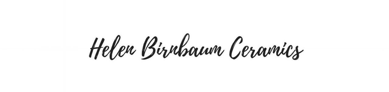 Helen Birnbaum Ceramics